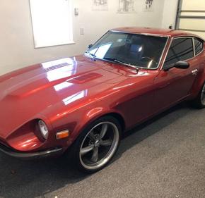 1977 Datsun 280Z for sale 101073844
