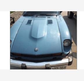 1977 Datsun 280Z for sale 101106558