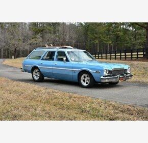 1977 Dodge Aspen for sale 101456161