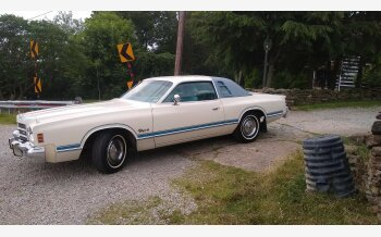 1977 Dodge Charger SE for sale 101581383