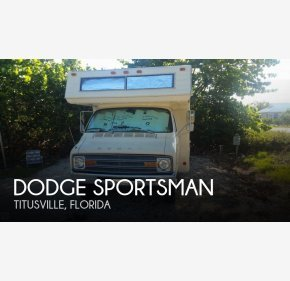 1977 Dodge Other Dodge Models for sale 101067887