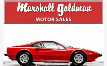 1977 Ferrari 308 for sale 101151377