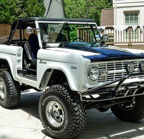 1977 Ford Bronco for sale 100994660