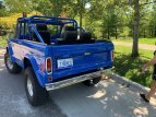 1977 Ford Bronco Sport for sale 101555223