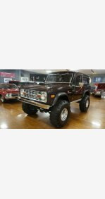 1977 Ford Bronco for sale 101039769