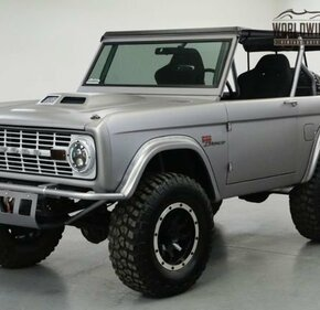 1977 Ford Bronco for sale 101041067