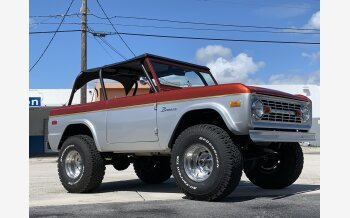 1977 Ford Bronco for sale 101222066
