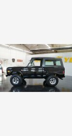 1977 Ford Bronco for sale 101249530