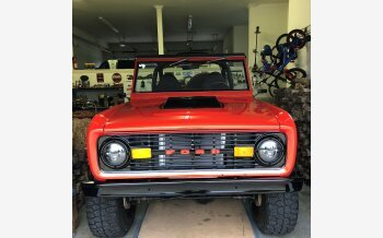 1977 Ford Bronco for sale 101282075