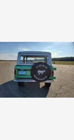 1977 Ford Bronco Sport for sale 101366833