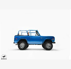 1977 Ford Bronco for sale 101404118