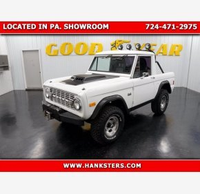 1977 Ford Bronco for sale 101430944