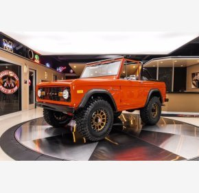 1977 Ford Bronco for sale 101466035