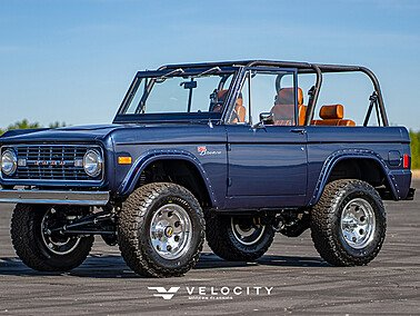 1977 Ford Bronco for sale 101526124