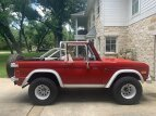 1977 Ford Bronco Sport for sale 101530347
