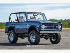 1977 Ford Bronco for sale 101572740