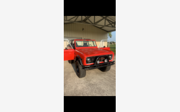 1977 Ford Bronco Sport for sale 101598292
