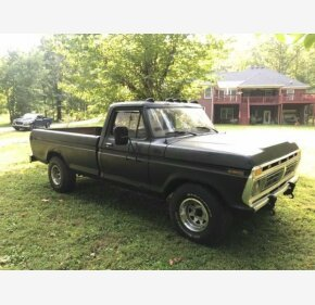 1977 Ford F100 for sale 100906557