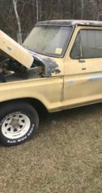1977 Ford F100 for sale 100986597