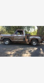 1977 Ford F100 for sale 101063706