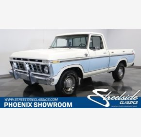 1977 Ford F100 for sale 101276195