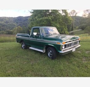 1977 Ford F100 for sale 101341290