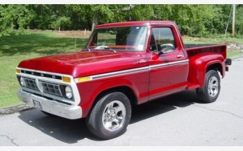 1977 Ford F100 for sale 101359957
