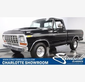 1977 Ford F100 for sale 101387941