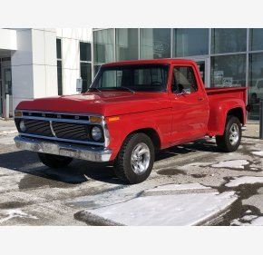 1977 Ford F100 for sale 101460571