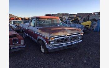 Desert Valley Auto Parts - Classic Car dealer in Phoenix