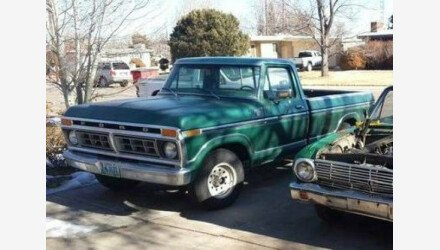 1977 Ford F150 for sale 100998852