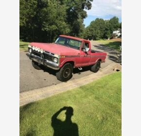 1977 Ford F150 for sale 101114546