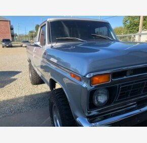 1977 Ford F150 for sale 101216266