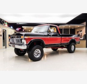 1977 Ford F150 for sale 101233427