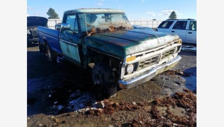 1977 Ford F150 for sale 101283405