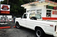 1977 Ford F150 2WD Regular Cab for sale 101300196