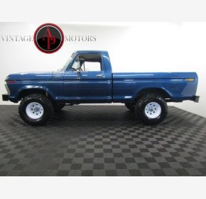 1977 Ford F150 for sale 101301370