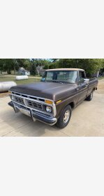1977 Ford F150 for sale 101361014