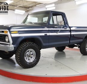 1977 Ford F150 for sale 101410790