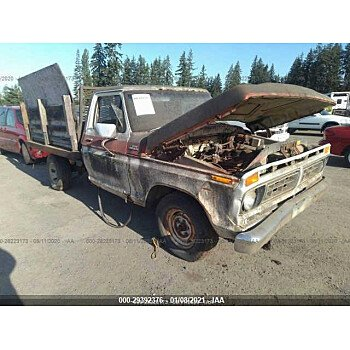 1977 Ford F150 for sale 101438737