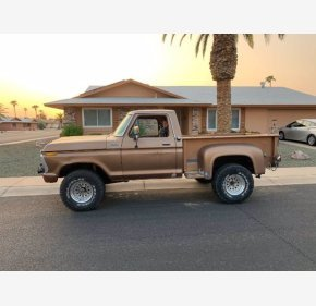 1977 Ford F150 for sale 101457450