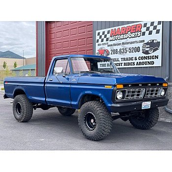 1977 Ford F150 for sale 101516698