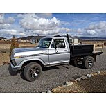 1977 Ford F150 for sale 101586624