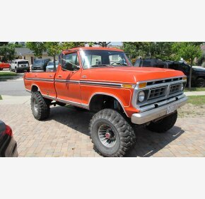 1977 Ford F250 Classics for Sale - Classics on Autotrader