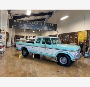 1977 Ford F250 for sale 101197117