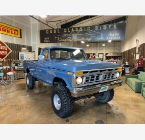 1977 Ford F250 for sale 101202785