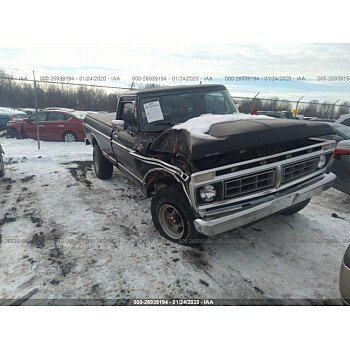1977 Ford F250 for sale 101274424
