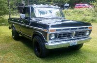 1977 Ford F250 2WD Regular Cab for sale 101346032