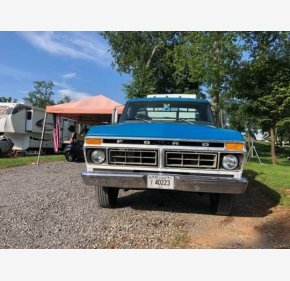 1977 Ford F350 for sale 101162874