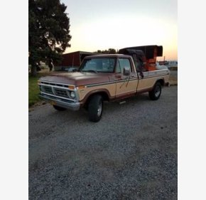 1977 Ford F350 for sale 101371364